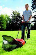 BLACK+DECKER GD300 Lawnraker, 30 cm#garden#home