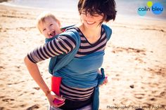 Enjoy The Sunshine, Woven Wrap, Body Heat, Gauze Fabric, Baby Grows, Baby Wearing, Kids And Parenting, Dads, Teal