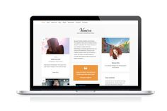 Venice, WooCommerce blog theme by ThemeinProgress on @Graphicsauthor