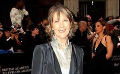 "Eileen Atkins, DBE (1934-) is a British actress and screenwriter. She has worked in the theatre, film, and television consistently since 1953 winning several major acting awards, including a BAFTA, an Emmy and three Oliviers. She has been married twice and has no children: ""After my first husband [the actor Julian Glover], I was in a series of relationships, none of them stable enough to have a child in. Then with Bill, my second husband, I suppose it was too late."""