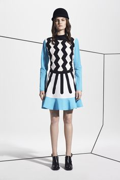 Opening Ceremony Pre-Fall 2013