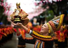 Sinulog 2015. The Official Website of the Sinulog Festival in Cebu.