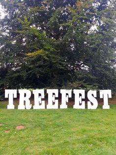 Westonbirt Arboretum's Treefest 2013!