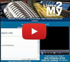 Crea una Radio Online de manera FACIL y Rapida, Y transmite con VIRTUAL DJ