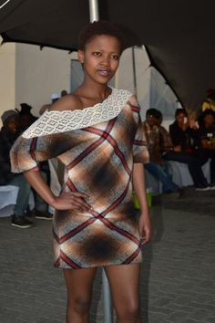 SeSwagga (Sotho Swag) African Wear, African Fashion, Xhosa, African Countries, Swag, Women Wear, High Neck Dress, Culture, Traditional