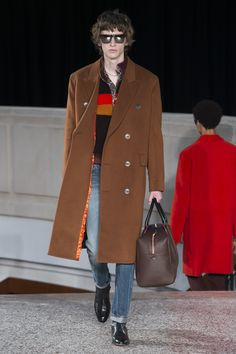 Paul Smith | Collection Homme Automne Hiver 2016