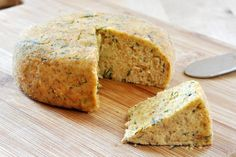 Almond Dill Cheese