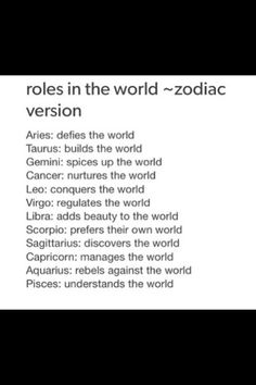 Wow, my hubby tells me I live in my own world all the time!  well it is! ♏