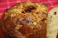 Nakrajeny mazanec - Czech Republic - Wikipedia, the free encyclopedia Czech Republic, Muffin, Bread, Breakfast, Food, Morning Coffee, Brot, Essen, Muffins