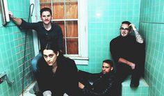 #postpunk #newpoliticians #music #band #thelazyfactory
