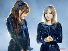 TaeNy  hell yeah  161001 SNSD / Girls Generation / 소녀시대 Busan One Asia Festival  cr: the owner