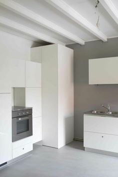 Kitchen ChB architect