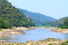 Thailand: Salawin National Park
