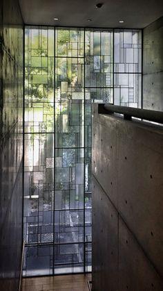 Shiba Ryotaro Memorial Museum by Tadao Ando