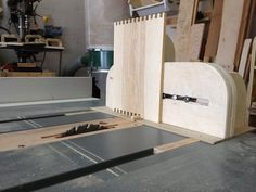 Box Joint Jig - by Bsmith @ LumberJocks.com ~ woodworking community