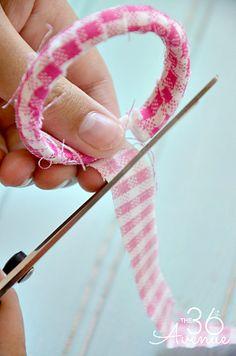 Avete dei vecchi bracciali rigidi che non utilizzate più? Dategli nuova vita seguendo le indicazioni di questo #tutorial!  CONDIVIDI ANCHE TU www.gianclmanufatti.com