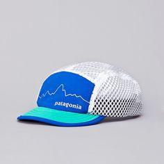 50f396c28e5 Patagonia Duckbill Cap Viking Blue
