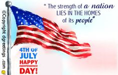 4th July Quotes & Sayings | Dgreetings.com