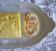Szemirámisz függőkertje: Sajttekercs Waffles, Bread, Breakfast, Food, Attila, Morning Coffee, Brot, Essen, Waffle