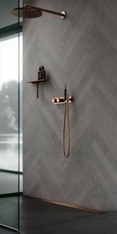 30 Amazing Small Bathroom Wall Tile Ideas To Get You .- 30 erstaunliche kleine Badezimmer Wandfliesen Ideen um Sie zu inspirieren amazi 30 amazing little bathroom wall tile ideas to inspire you amazi - Minimalist Kitchen Cabinets, Copper Bathroom, White Bathroom, Bathroom Modern, Small Bathroom Tiles, Minimalist Bathroom, Bathroom Wall Panels, Small Bathrooms, Bathroom Marble