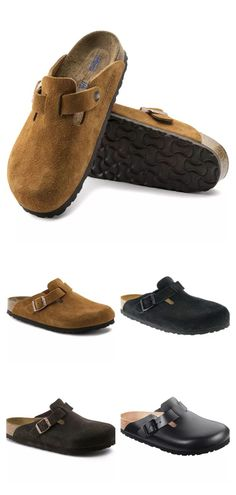 Click the Title to Buy,Free worldwide shipping on order over $79. Birkenstock Boston Clog, Clogs, Shop Now, Sandals, My Style, Shopping, Free, Fashion, Clog Sandals
