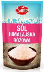 Sante Sól Himalajska 350g zakupiona