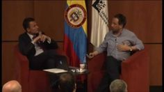 Conferencia Mubrick en El CESA https://www.youtube.com/watch?v=FOd_BbD1-V8