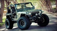 American Bumpers Custom Hoods D Rings Exterior Jeep Off
