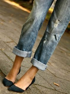 caban emmanuelle alt escarpins tendances de mode