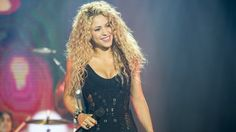 Shakira | News, Music Performances and Show Video Clips | MTV