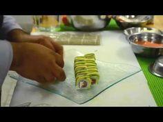 arte gastronomico internacional