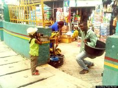 Meet Fuji, The 3-Year-Old Photographer Who Will Steal Your Heart (PHOTOS)