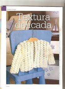Arte Experto Crochet BBs - Alejandra Tejedora - Álbumes web de Picasa