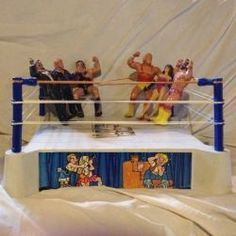 SummerSlam 1988 took place on August 1988 at the World Famous Madison Square Garden in New York City, New York. The Event drew fans. Madison Square Garden, World Famous, New York City, Wrestling, Sports, Fans, Lucha Libre, Hs Sports, Sport