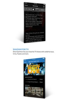 Check Out What Shazam Can Do