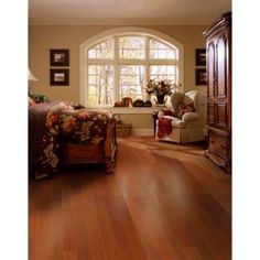 Brazilian Cherry Floors In Kitchen Help Choosing Harwood