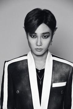 Boyfriend / Jeongmin