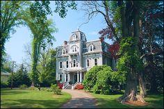 Wolfville, Grand Pré & Southwest Shores, Nova Scotia 20 Best Places to Visit in #Canada for 2015 #travel