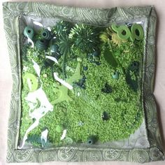 One pinner suggests using a ziplock and duct tape. I worry the bag would break, possibly heavy duty plastic sewn together covered with the tape? Dementia Activities, Senior Activities, Infant Activities, Sensory Bags, Sensory Bottles, Sensory Play, Infant Toddler Classroom, Science For Toddlers, Creative Play