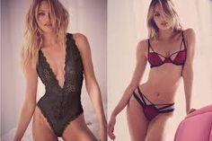 Resultado de imagem para lingeries victoria secrets