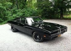 "The Muscle Car History Back in the and the American car manufacturers diversified their automobile lines with high performance vehicles which came to be known as ""Muscle Cars. Hot Rods, Cruisers, 1969 Dodge Charger, Roadster, Old School Cars, Oldschool, Sweet Cars, Us Cars, Pontiac Gto"