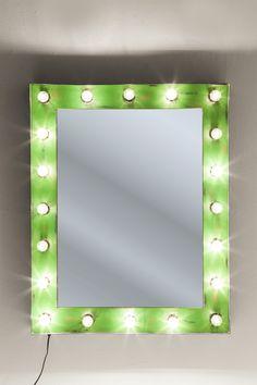 Dressing Room Mirror Light