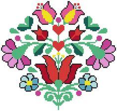 Articoli simili a Hungarian Dress Floral cross stitch Modern cross stitch pattern Wedding cross stitch Hungarian folk art Flower Counted cross stitch Heart su Etsy Cross Stitch Quotes, Cross Stitch Books, Cross Stitch Bookmarks, Cross Stitch Fabric, Cross Stitch Bird, Cross Stitch Samplers, Cross Stitch Embroidery, Cross Stitches, Hungarian Embroidery