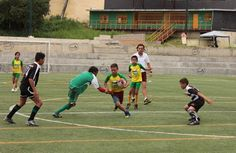 """Petare celebró """"III Festival de Rugby"""""""