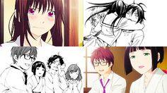#Manga_Vs_Anime: 983 изображения найдено в Яндекс.Картинках