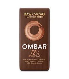 Σοκολάτα Ωμή Μαύρη 72% & Προβιοτικά - 35g Raw Cacao, Dairy Free, Organic, Nature, No Dairy, Naturaleza, Outdoors, Natural, Mother Nature