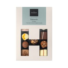The Patisserie H-Box,