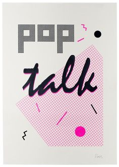 Pop Talk - Stu Ross