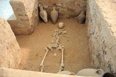 The Forgotten Garamante Kingdom   Egyptsearch Reloaded