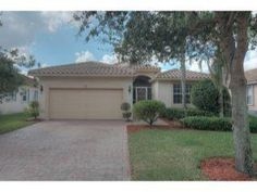421 NW Sunview Way Port St Lucie, FL 34986, sunview front